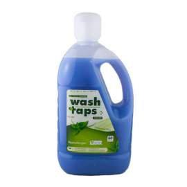 Wash Taps folyékony mosószer, mosógél color (lila)