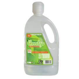 Cudy illat és allergénmentes folyékony mosószer