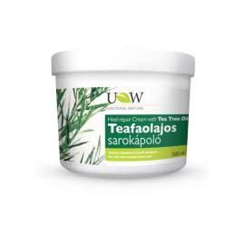 UW teafaolajos sarokápoló krém
