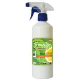 Cudy illatmentes, citromsavas vízkőoldó