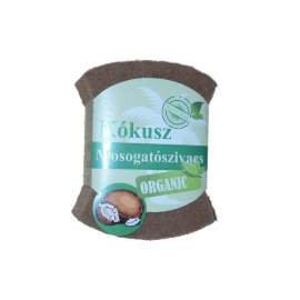 Bio natural mosogatószivacs kókusz