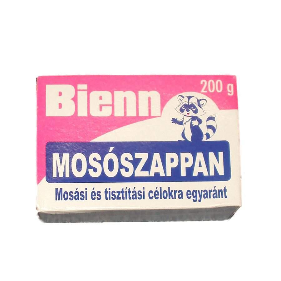 Image of Bienn mosószappan 200 gramm